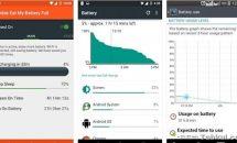 バッテリー長持ち『Battery Saver: ZEMB Full』などが0円に、Androidアプリ無料セール 2017/12/4