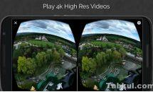 VR動画をストリーミング再生『VR Video Player』などが0円に、Androidアプリ無料セール 2017/12/16