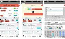 健康な体重を計算・維持『One click to health PRO』などが0円に、Androidアプリ無料セール 2017/12/21