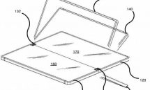 Surface Phone/Andromedaは360度回転デュアルディスプレイか、Microsoft特許情報