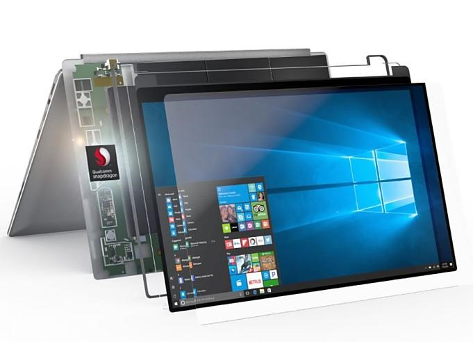 Qualcomm-Windows-on-ARM