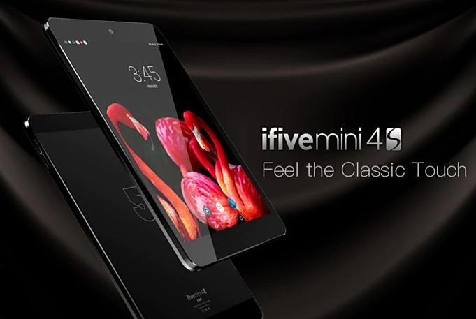 FNF-Ifive-Mini-4S