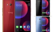 HTC U11 EYEsの画像・スペックがリーク、前面デュアルカメラで1/15発表か