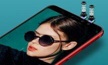 HTC U11 EYEs発表、フロントデュアルカメラなどスペック・価格・発売日・対応周波数