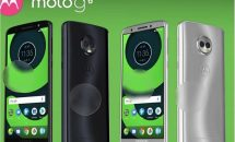 Moto G6/G6 Plus/G6 Playの画像とスペック・価格がリーク、MWC2018で発表か