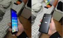 18:9液晶『Xiaomi Mi 6X』の実機画像リーク、一部スペックも