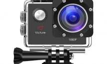 1/30限り、Victure アクションカメラ 1200万画素などが値下げ中―Amazonタイムセール