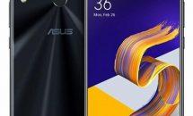 ASUS ZenFone 5 (ZE620KL)発表、iPhone X似のデザインに/スペック・発売時期