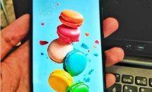 ASUS Zenfone 5の実機画像リーク、iPhone X風のノッチ付きベゼルレスか