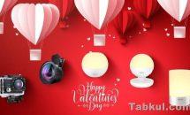 2/14まで最大65%OFF、AUKEYバレンタインデー キャンペーンで11製品が値下げ価格に