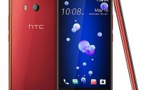 SIMフリー『HTC U11ソーラーレッド』予約開始、価格・発売日