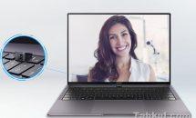 ベゼルレス13.9型『Huawei MateBook X Pro』発表、スペック・発売時期・価格