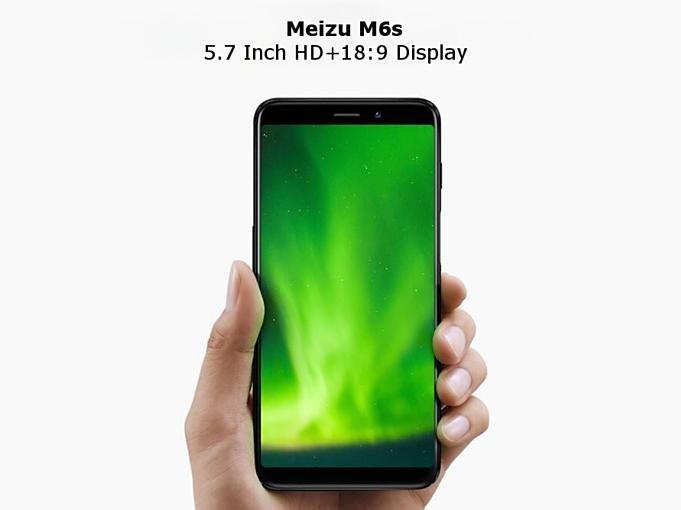Meizu-M6s