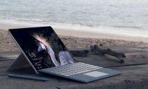 個人向け12.3型Surface Pro LTE Advanced発表、価格・発売日