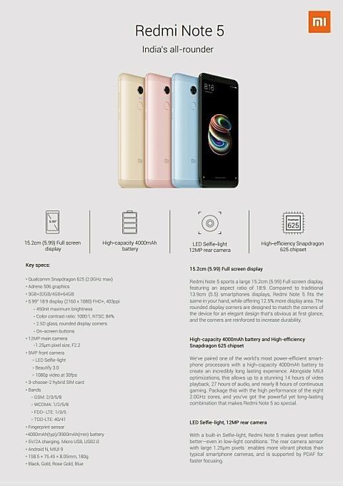 Xiaomi-Redmi-Note-5-leaks