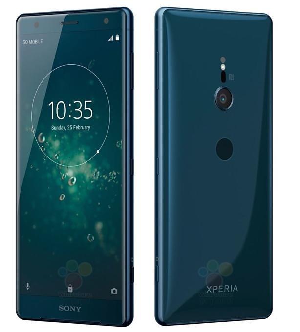 Xperia-XZ2-blue
