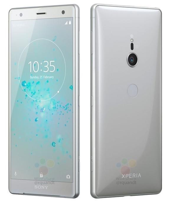 Xperia-XZ2-silver-01