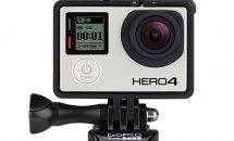 (終了)2/2限り、GoPro ウェアラブルカメラ HERO4などが値下げ中―Amazonタイムセール