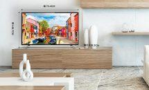 (終了)2/4限り、TCL32V型ハイビジョン液晶テレビなどが値下げ中―Amazonタイムセール