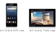 富士通、携帯端末事業をポラリスに売却と発表―arrowsブランドは継続