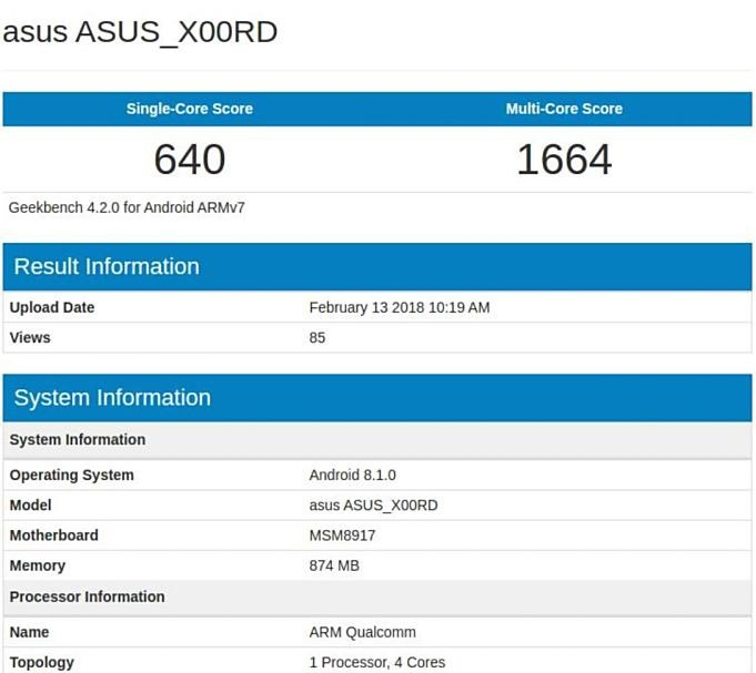asus-x00rd-appears-geekbench