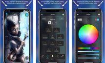 ぼかし効果もあるペイントツール『Inspire』などが無料に、iPhone/iPadアプリセール 2018/2/13