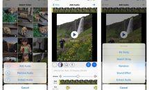 ライブフォトに音を追加したり動画から音を消す『オーディオユーティリティ』などが無料に、iPhone/iPadアプリセール 2018/2/14