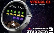 スマートウォッチでインベーダーゲーム『Invaders 2』などが0円に、Androidアプリ無料セール 2018/3/23