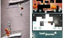 受賞歴あり空間探索型パズル『時空の旅 (Dreamsky)』などが0円に、Androidアプリ無料セール 2018/3/26