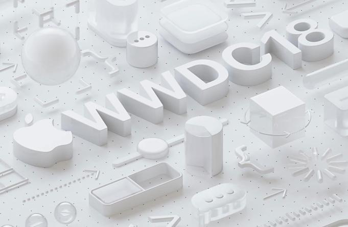 Apple-WWCD2018