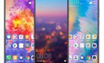 Huawei P20 / P20 Pro / P20 liteが販売開始、3機種まとめ