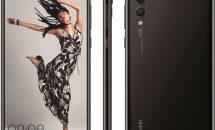 トリプルカメラ搭載か、Huawei P20 / Pro / Liteのレンダリング画像リーク