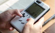 iPhoneをゲームボーイ化『Wanle Gamers Console For iPhone』現る