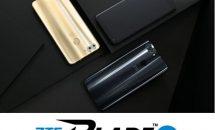 5.7型18:9『ZTE BLADE V9』発表、スペック・価格