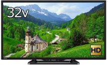 (終了)3/11限り、シャープ 32V型 液晶テレビAQUOSなどが値下げ中―Amazonタイムセール
