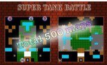 バトルシティ風バトルゲーム『Super Tank Battle – CityArmy』などが無料に、iPhone/iPadアプリセール 2018/3/17