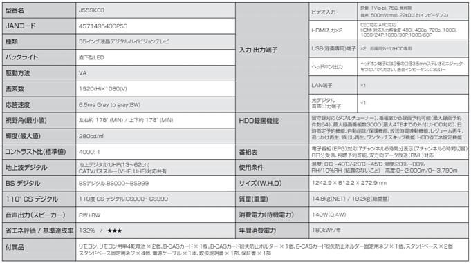 maxzen-JU55SK03.spec