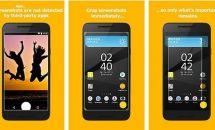 消音スクリーンショット『SnapShot – Screenshots Pro』などが0円に、Androidアプリ無料セール 2018/4/26