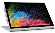 日本マイクロソフト、15インチ版Surface Book 2を本日発売―価格