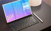 Huawei、世界初OLED折り畳みディスプレイ搭載スマホを11月に発表か
