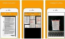 スキャンしてPDF保存『Cam Scanner Ultimate』などが無料に、iOSアプリ値下げ情報 2018/4/3