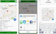 今いる場所の位置情報と天気を送信『高速アドレス Send your location』などが無料に、iOSアプリ値下げ情報 2018/4/15