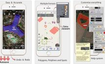 通常価格2400円の『地図計測プロ』などが無料に、iOSアプリ値下げ情報 2018/4/16