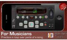 ミュージシャン向け音楽プレイヤー『Rehearsal Player』などが無料に、iOSアプリ値下げ情報 2018/4/17