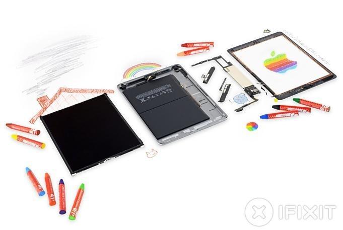 iPad-6-Teardown