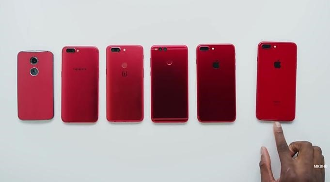 iPhone8-PRODUCT-RED-Unboxing.1