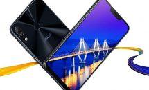 6.2型ノッチ付き『ASUS ZenFone 5 (ZE620KL)』国内投入を発表、スペック表・価格・発売日