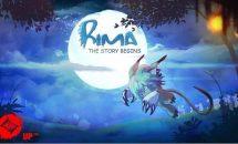 通常520円のゲーム『Rima: The Story Begins』などが0円に、Androidアプリ無料セール 2018/5/3