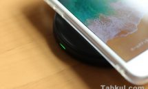 限定クーポンあり、Qiワイヤレス充電器『CHOETECH T528-S』開封レビュー/急速充電の対応デバイス