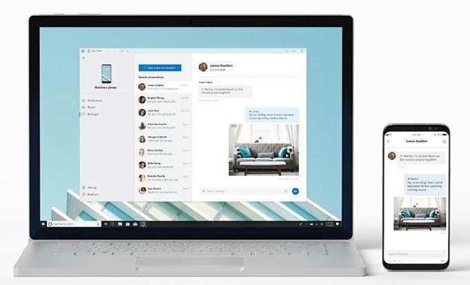 Microsoft-Your-Phone